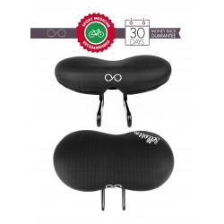 CONDOR - bike seat Soft Young AntiProstate