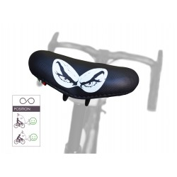 DIABOLIK - bike seat Comfortable Ergonomic