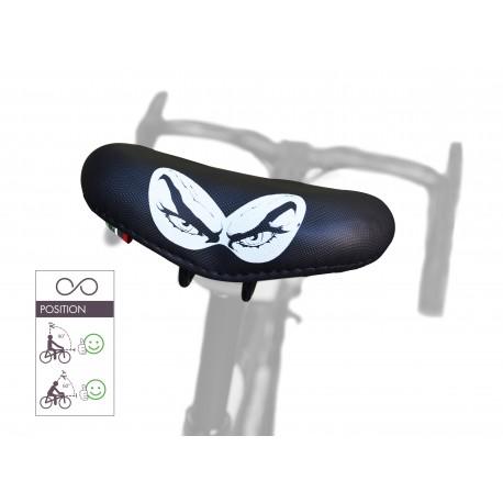DIABOLIK - bike seat Comfortable Ergonomic