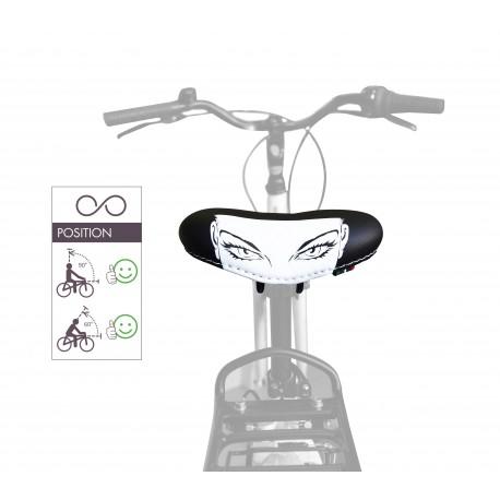 EVA KANT - bike seat Cushioned Elegant